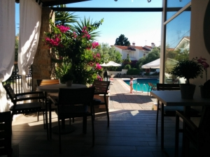 Facilities, Evridiki Hotel: Fourka hotels Halkidiki rooms pool accommodation